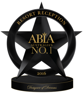 2016 ABIA DOD Logo Resort Reception No.1