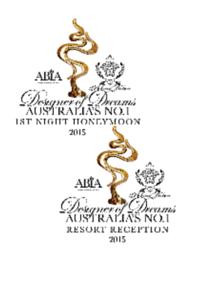 ABIA 2015 Dual Trophy