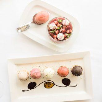 Crusoes-Restaurant-Desserts-Spread