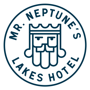 Mr Neptunes Cafe - Lakes Hotel